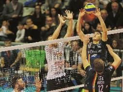 Volley Superlega: a Sora un Ravenna da playoff, la Bunge va dritta all'obiettivo