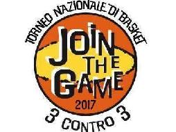 Cassino e BPC Virtus   ospitano Join The  Game - Fase provinciale del Torneo nazionale 3 contro 3