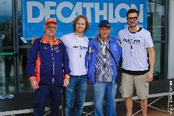 Atletica - A Frosinone la seconda edizione dei Rundays Decathlon