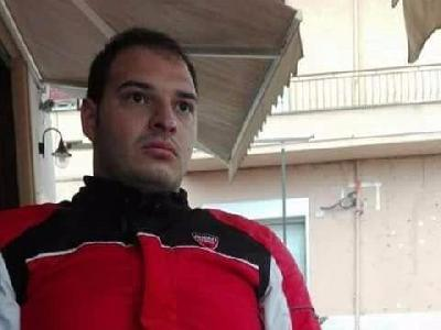 [FLASH NEWS]  Incidente con la moto, Muore Davide Marinelli. Comunità in lutto