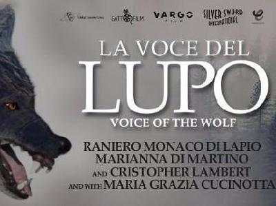 """Voice of the Wolf""… e la Ciociaria si riscopre set internazionale: con Christopher Lambert e Maria Grazia Cucinotta"
