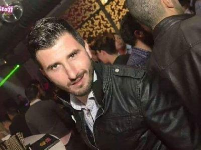 Lorenzo Maggese, 31 anni, morto nell'incidente mortale di stanotte